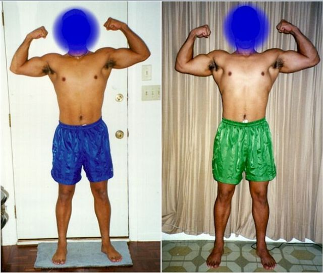 oral turinabol effets secondaires