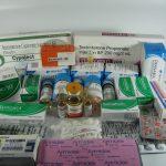 Effets secondaires des stéroïdes anabolisants