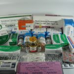 Les cures courtes de stéroïdes à forts dosages par rapport aux cures longues avec de petits dosages