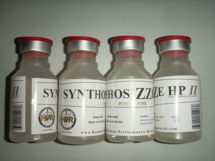 La localisation des injections de stéroïdes pour augmenter la taille des muscles