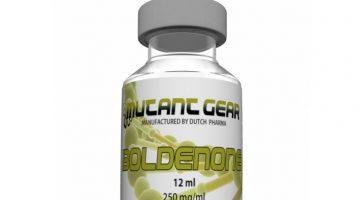 L'utilisation d'un seul stéroïde anabolisant pour un traitement hormonal de substitution amélioré (HRT – Hormone Replacement Therapy)
