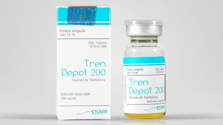 Les effets secondaires de la trenbolone : des sueurs nocturnes et une capacité cardiovasculaire réduite