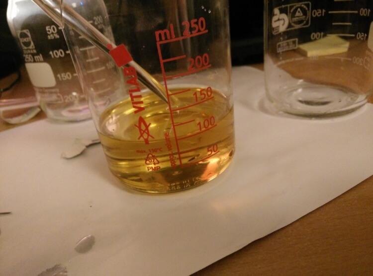Formules simples pour faire soi-même des préparations de stéroïdes anabolisants injectables