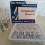 Le cure Testostérone parfait – Les meilleurs choix de médicaments complémentaires et de stéroïdes à inclure