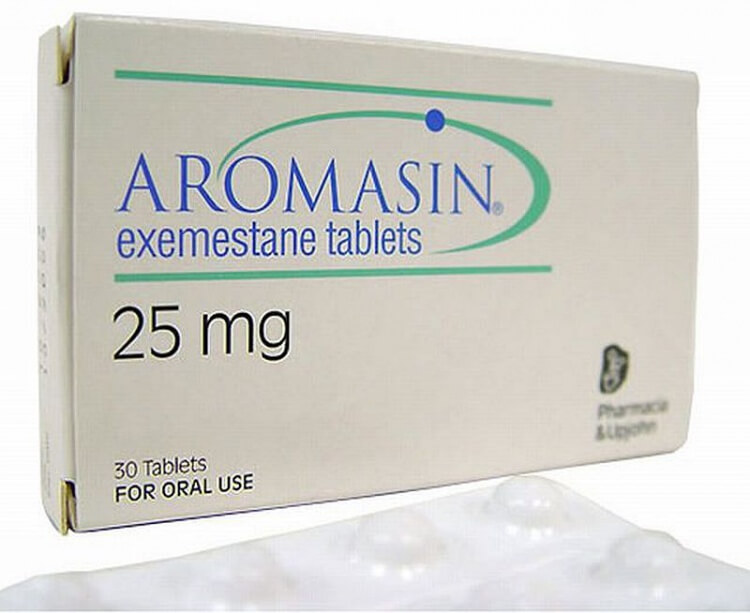 Aromasine (Exemestane)